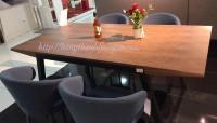 Mua Bán thanh lý bàn ghế cũ quán ăn