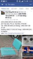 WEBSITE MUA BÁN-THANH LÝ HÀNG CŨ UY TÍN HCM