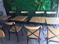 ĐỊA ĐIỂM SẢN XUẤT BÀN GHẾ CAFE GIÁ RẺ UY TÍN NHẤT HIỆN NAY