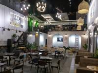 Cung cấp bàn ghế cafe giá rẻ tại TP.HCM và các tỉnh lân cận