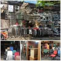Chợ 'mua của người chán, bán cho người cần' ở Tp.HCM