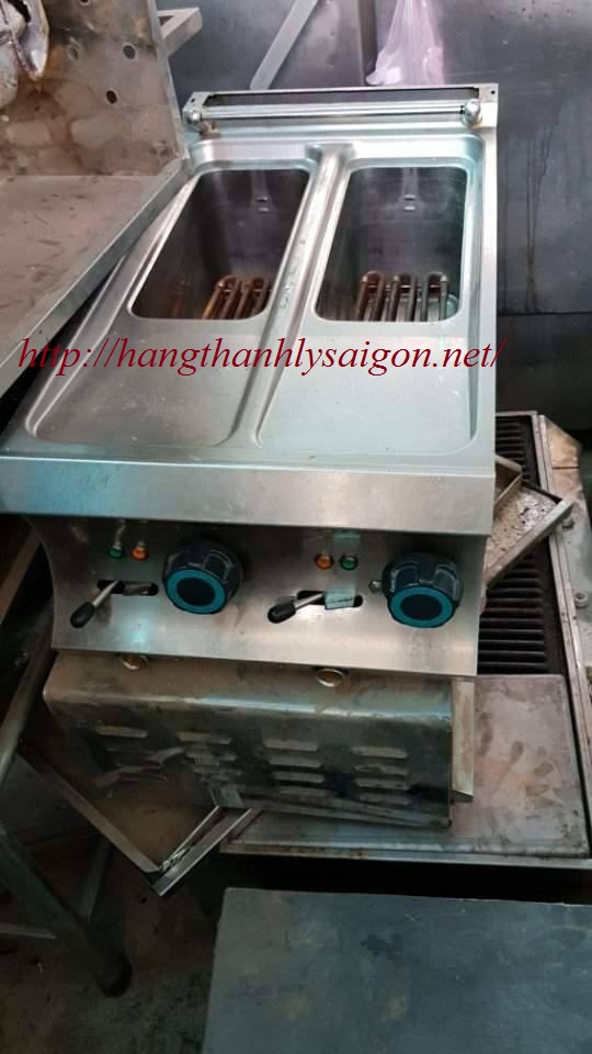 Bếp Chiên Nhúng Điện Thanh Lý
