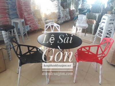 GHẾ CAFE CAPRICE CHAIR MỚI 100%