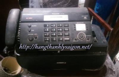 Thanh lý máy Fax Panasonic