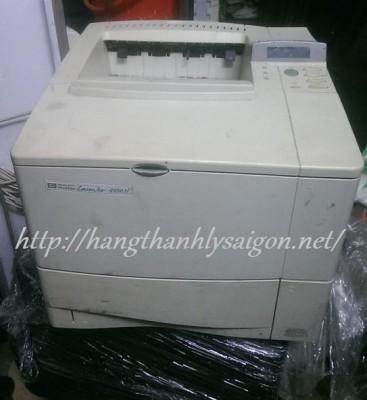 Máy in HP LaserJet 4050 thanh lý