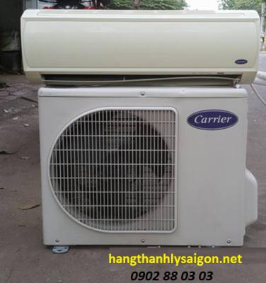 Thanh Lý máy lạnh Carrier giá rẻ