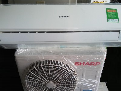 Thanh Lý Máy Lạnh Sharp